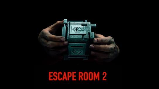 Escape Room: Tournament of Champions (2021) Image