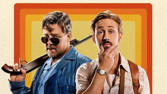 The Nice Guys (2016) Image