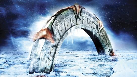Stargate: Continuum (2008) Image
