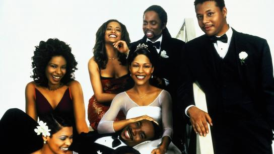 The Best Man (1999) Image
