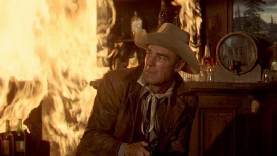 The Stranger Wore a Gun (1953) Image