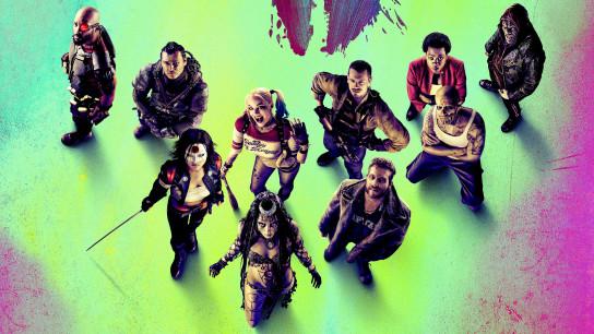 Suicide Squad (2016) Image