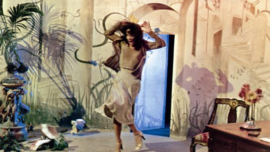Suspiria (1977) Image