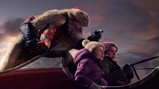 The Christmas Chronicles (2018) Image