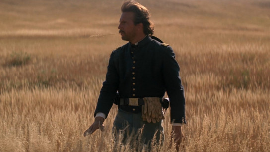 Dances with Wolves (1990) Image