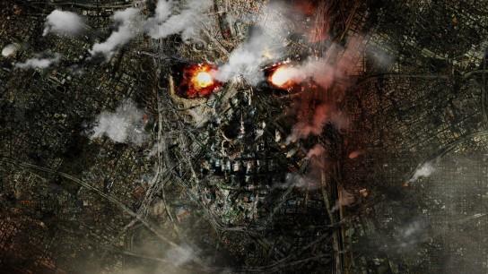 Terminator Salvation (2009) Image