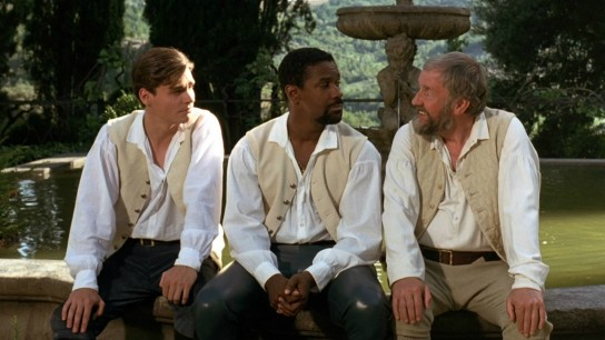 Much Ado About Nothing (1993) Image