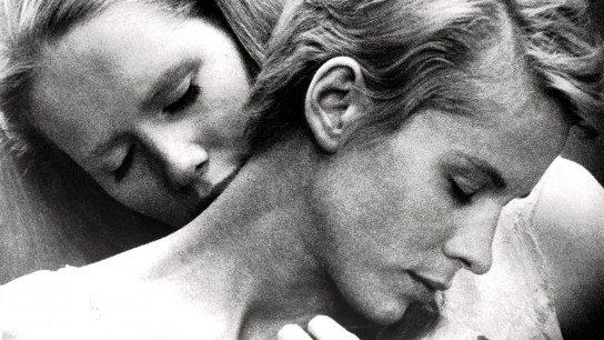 Persona (1967) Image