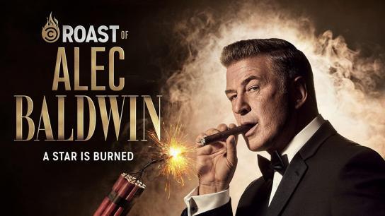 Comedy Central Roast of Alec Baldwin (2019) Image