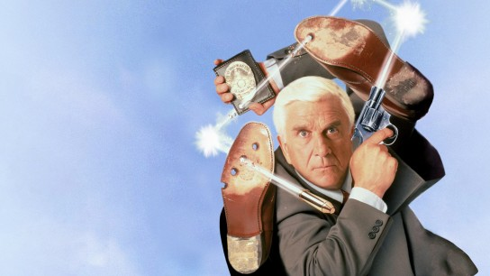 The Naked Gun 33⅓: The Final Insult (1994) Image