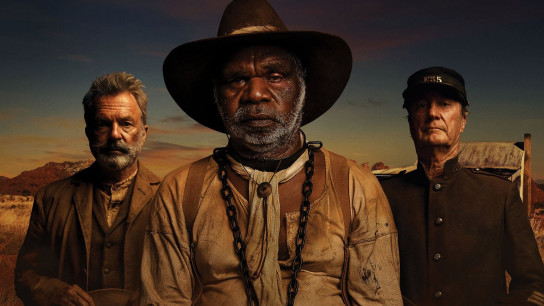 Sweet Country (2017) Image