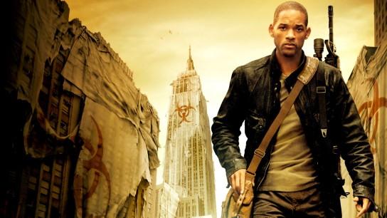 I Am Legend (2007) Image