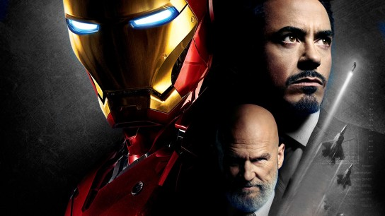 Iron Man (2008) Image