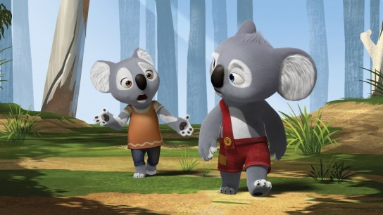 Blinky Bill the Movie (2015) Image