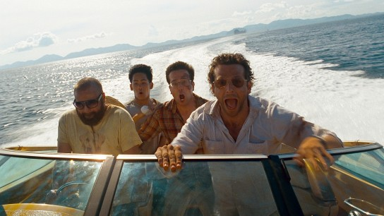The Hangover Part II (2011) Image