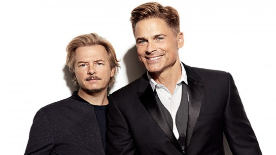 Comedy Central Roast of Rob Lowe (2016) Image