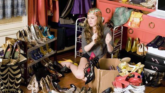Confessions of a Shopaholic (2009) Image