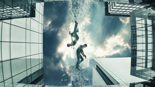 Insurgent (2015) Image