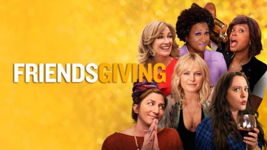 Friendsgiving (2020) Image