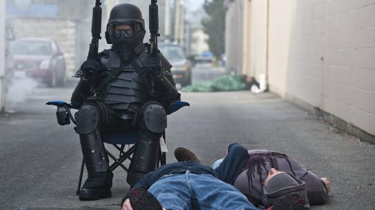 Rampage: Capital Punishment (2014) Image