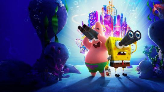 The SpongeBob Movie: Sponge on the Run (2021) Image
