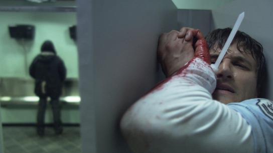 Hush (2009) Image