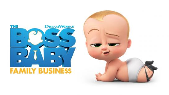 The Boss Baby: Family Business (2021) Image