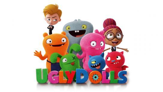 UglyDolls (2019) Image