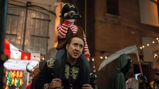 Pay the Ghost (2015) Image