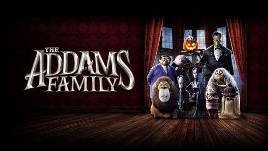 The Addams Family (2019) Image