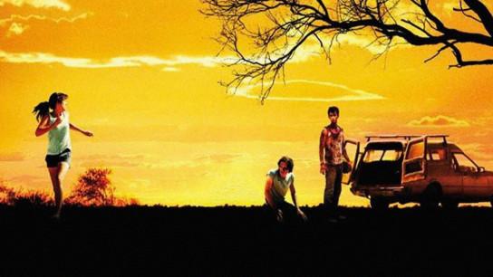 Gone (2006) Image