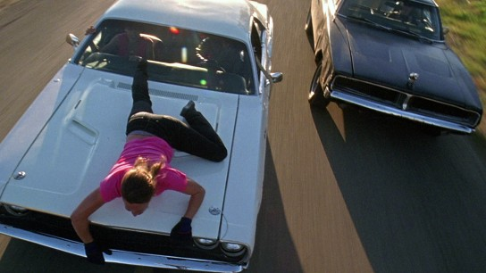 Death Proof (2007) Image