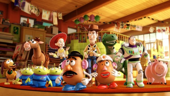 Toy Story 3 (2010) Image
