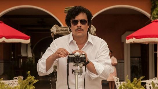 Escobar: Paradise Lost (2014) Image