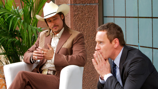 The Counselor (2013) Image