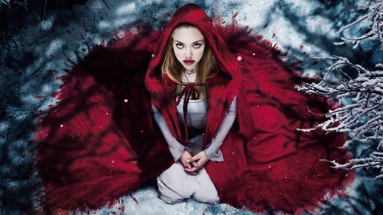 Red Riding Hood (2011) Image