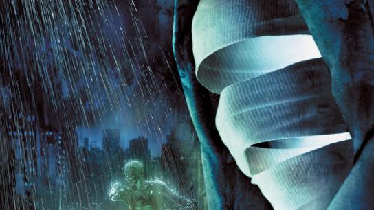 Hollow Man II (2006) Image