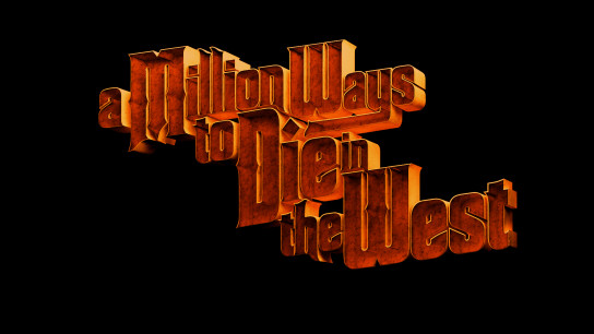 A Million Ways to Die in the West (2014) Image