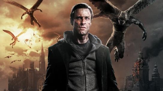 I, Frankenstein (2014) Image