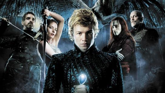 Eragon (2006) Image