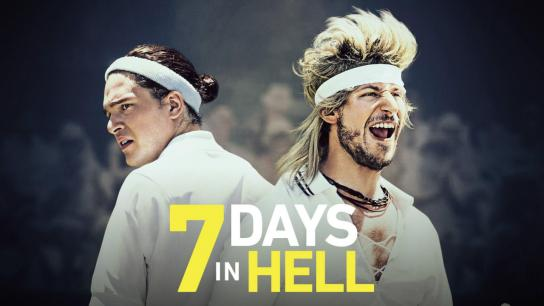7 Days in Hell (2015) Image