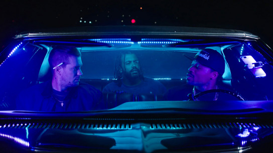 Blindspotting (2018) Image