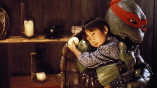Teenage Mutant Ninja Turtles III (1993) Image