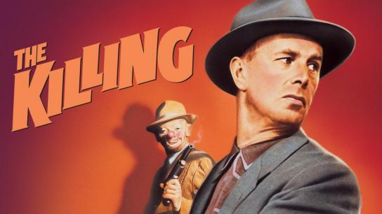 The Killing (1956) Image