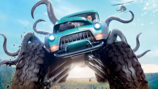 Monster Trucks (2017) Image