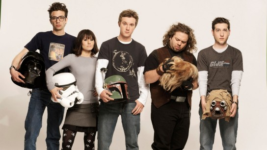 Fanboys (2009) Image