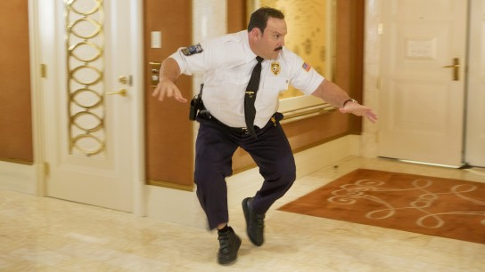 Paul Blart: Mall Cop 2 (2015) Image