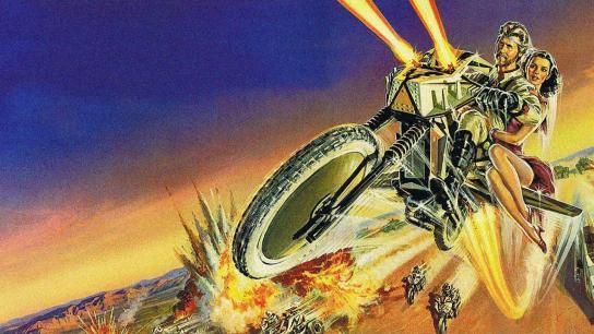 Megaforce (1982) Image