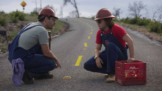 Prince Avalanche (2013) Image