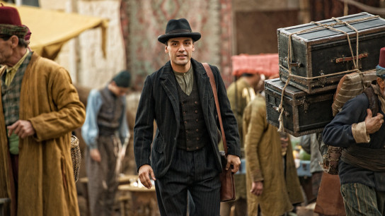 The Promise (2016) Image